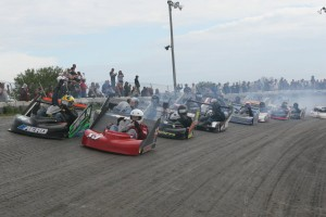 2013 Unlimited All-Stars Muscle Kart title to be decided in Warrensburg, Missouri
