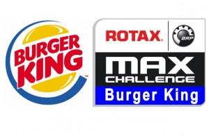 Burger King Rotax Max Challenge logo
