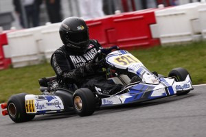 Mondou is headed to New Orleans after six podiums and a Tremblant win (Photo: IPK North America)
