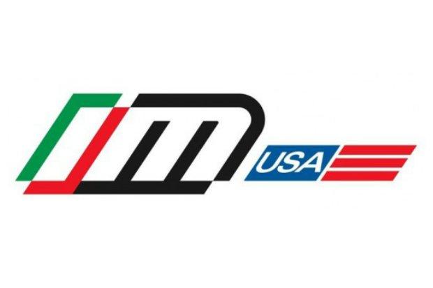 Italian Motors USA logo