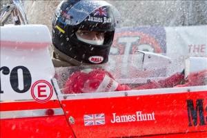 RUSH-Bell-James Hunt