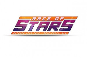 Race of Stars logo