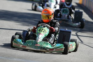 Willy Musgrave capped off his CPKC title with a win in S4 Master (Photo: DromoPhotos.com)