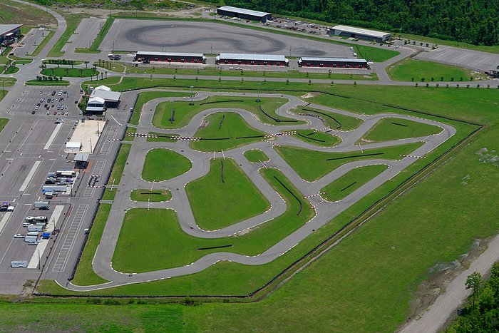 The Texas ProKart Challenge will close out the 2013 season in fashion at the NOLA Motorsports Park in New Orleans (Photo: NOLAmotor.com)