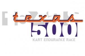 Texas 500 logo