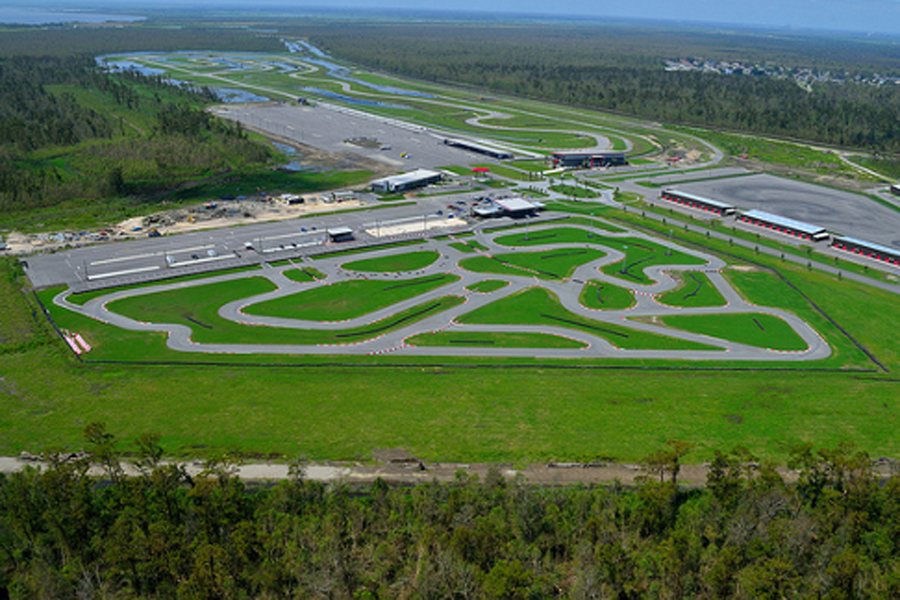 EKN Editor-in-Chief Rob Howden's first visit to NOLA Motorsports Park was an extremely positive one, and the racing at the PanAm Challenge bodes well for this year's Rotax Grand Finals