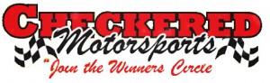 Checkered Motorsports logo