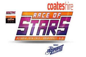 Coats Hire Race of Stars