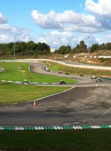 Fisher IAME International Final
