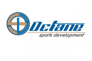Octane Sports Development logo