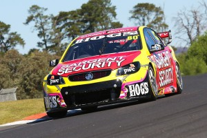 After finishing sixth at Bathurst last weekend, Scott Pye is eager to be a part of the ProAm race on Saturday