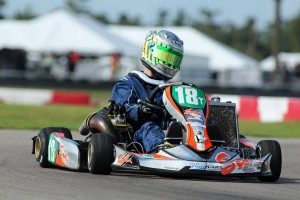 Nathan Adds secured the S5 Junior title with a win Sunday (Photo: dreamscaptured.net)