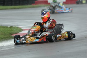 Ryan Kinnear locked up the S2 Semi-Pro title with a victory in round 10 (Photo: dreamscaptured.net)