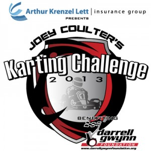 Joey Coulter's Karting Challenge