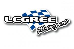 Legree Motorsports logo