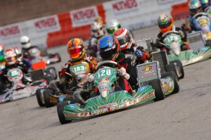 Kyle Kirkwood swept the S5 category for the victory (Photo: On Track Promotions - otp.ca)