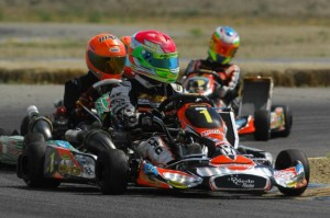 Fritz Leesmann has a chance to earn his third S1 title in four years, and score his first ever SuperNats win (Photo: On Track Promotions - otp.ca)