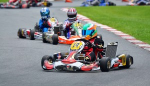 Seve DePinto showed speed in TaG Junior in 2013 and will now set his sights on Daytona  (Photo: Brad Sanders - FKCS)