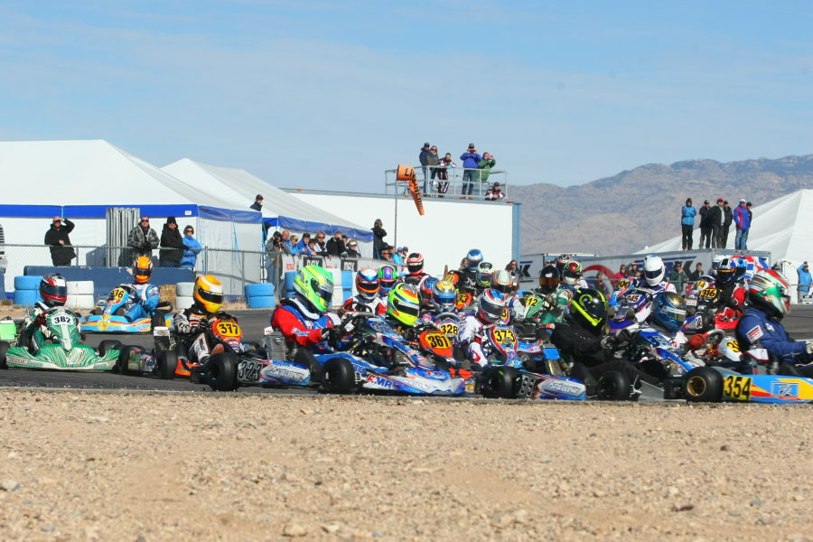 Entry to the 2014 Rotax Challenge of the Americas is now open at RotaxChallenge.com (Photo: SeanBuur.com)