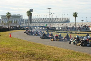 Daytona KartWeek is just around the corner, with the rest of the 2014 season (Photo: SeanBuur.com)
