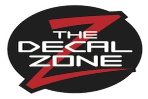 Decal Zone Logo