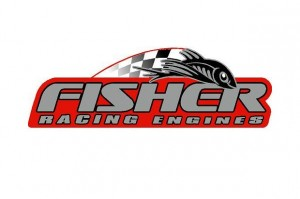Fisher Racing Engines logo