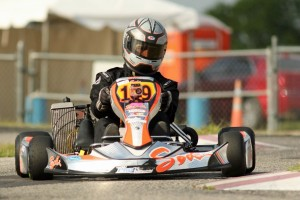 Rotax Senior and DD2 champion Alex Tartaglia (Photo: dreamscaptured.net)