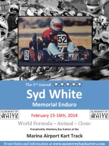 Syd White