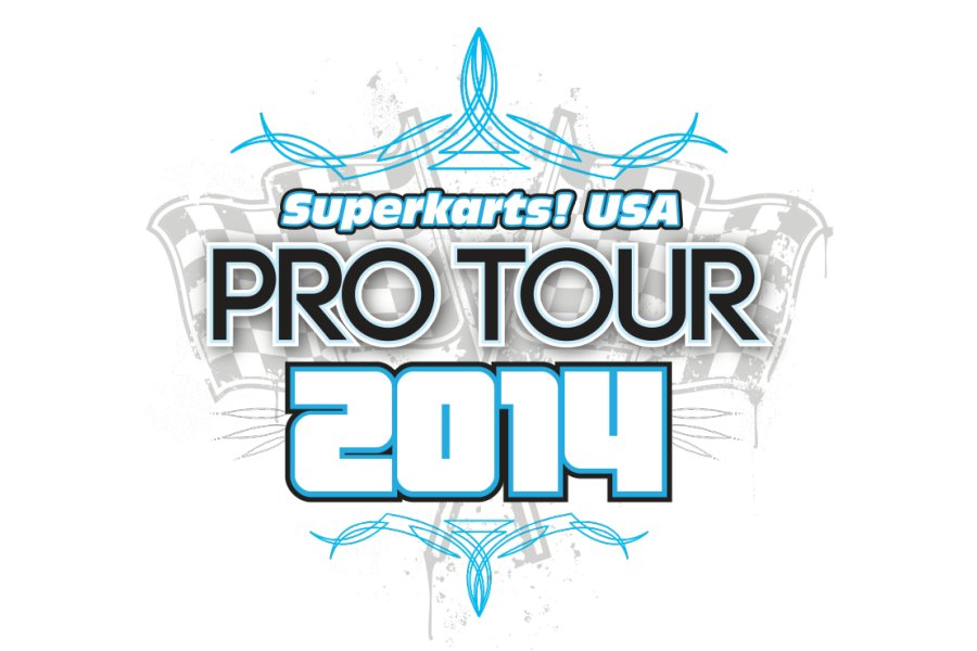 Dallas Karting Complex >> EKN Trackside: 2014 Superkarts! USA Pro Tour ...