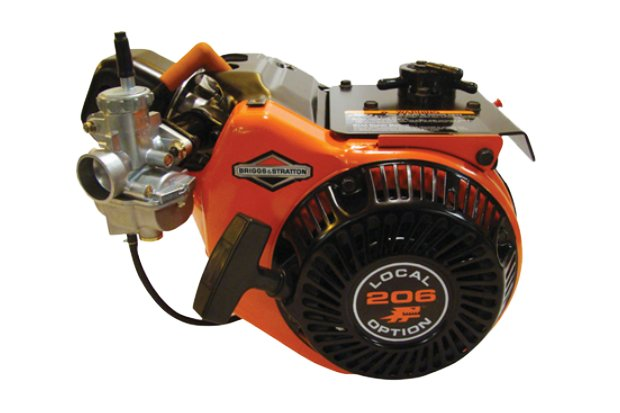Briggs stratton lo206 the 16 common mistakes a preventative briggs stratton lo206 the 16 common mistakes a preventative guide malvernweather Images