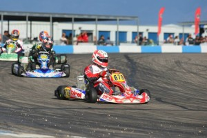 It was the first victory for Donald Durbin Jr. in Masters Max (Photo: SeanBuur.com)