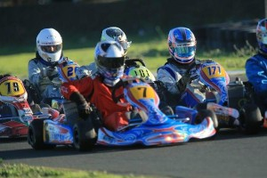 Jarrett Lile (Photo: redlineoilkarting.com)