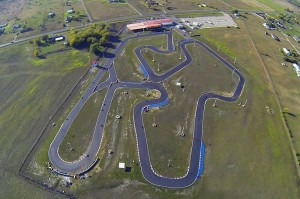 Dallas Karting Complex is set to host the 2014 Superkarts! USA SpringNationals on May 2-4 (Photo: DallasKartingComplex.com)