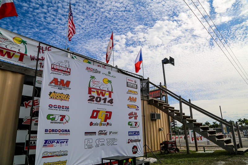 FWT Rotax Homestead Qualifying