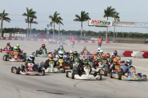 TaG competition at the Florida Winter Tour is expecting some heavy hitters (Photo: Ken Johnson - Studio52.us)