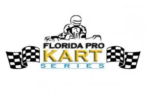 Florida Pro Kart Series logo
