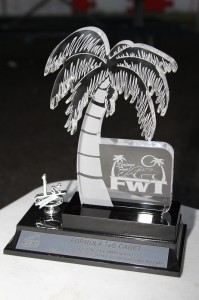 Florida Winter Tour Palm Trophy