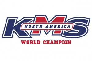 KMS North America logo