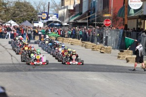 Big fields are expected for the 2013 edition of the LSGP (Photo: LoneStarGrandPrix.us)
