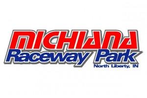 Michiana Raceway Park logo