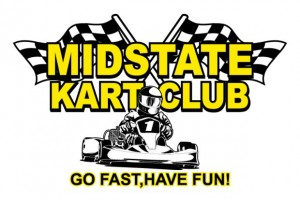 Mid-State Kart Club logo