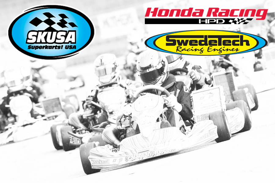 SKUSA SwedeTech HPD S5 Partnership