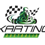 Australian Karting Association logo