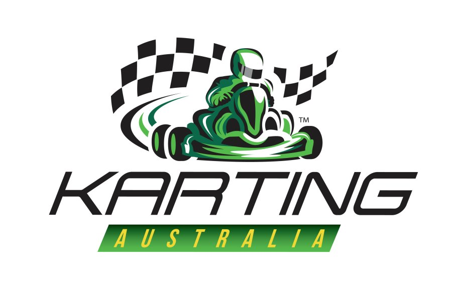 Australian Karting Association logo