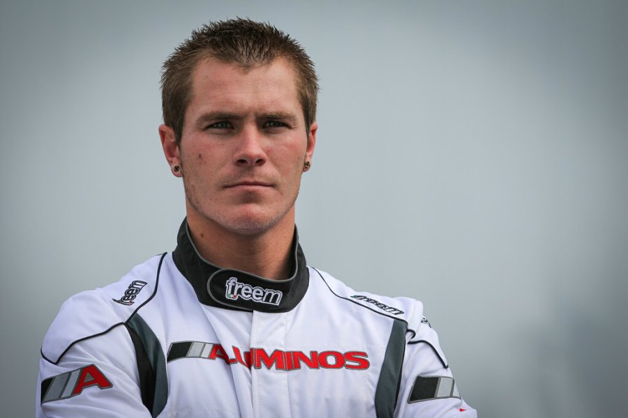 Fritz Leesmann joins Team Aluminos for 2014 (Photo: dromophotos.com)