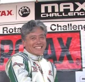Larry Hayashigawa