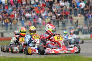 Marijn Kremer will line up with the Patrizicorse team in Ipswich (Photo: kartphoto.com)