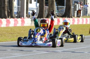 Micro Max driver Matheus Morgatto handed RPG its first Florida Winter Tour victory (Photo: Studio52.us)