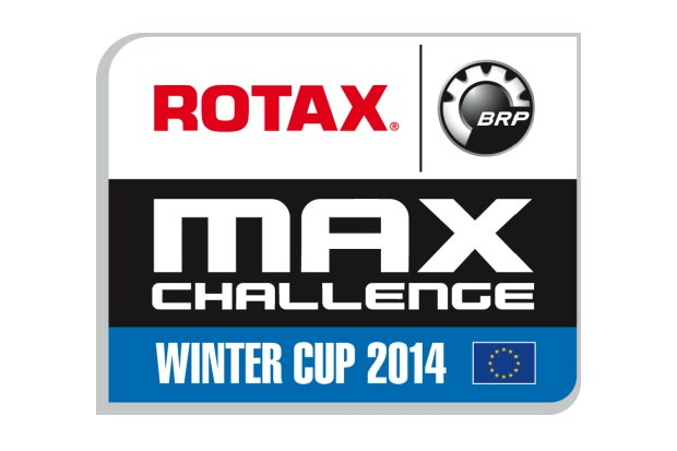 Rotax Winter Cup 2014 logo