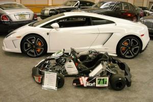 WORD Racing iKart-AutoShow